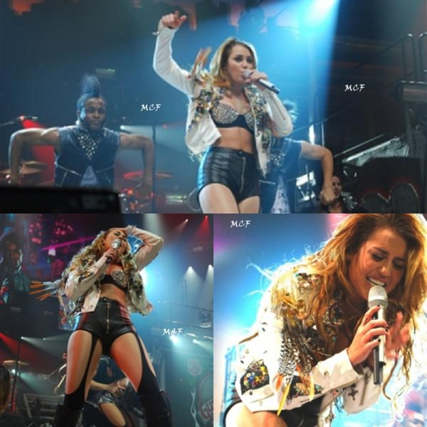 Gypsy Heart Tour à Perth, Australie !!!