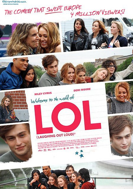 Enfin une date de sortie pour « LOL: Made in USA » !!!