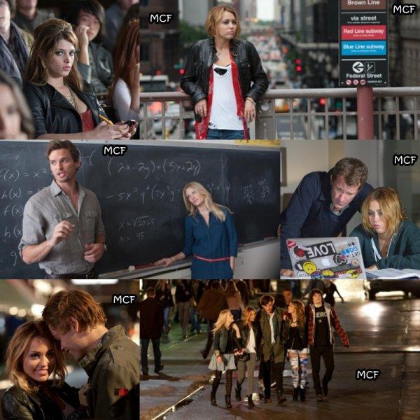 Nouveaux stills promotionnels du film « LOL » !!!