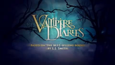 Fictions Vampire Diaries