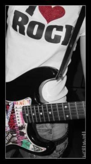 Rock Rock Rock ! :)