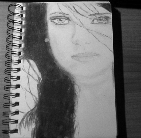 Autre portrait  :D