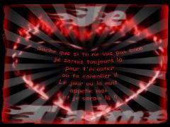 La Saint- Valentin : c'est l'Amour