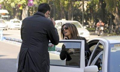 ~ 12/11/2010 - Moni accompagné de son manager