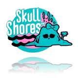 Poupées Skull shores
