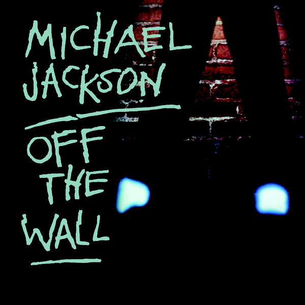 ♬ Off the Wall ♬