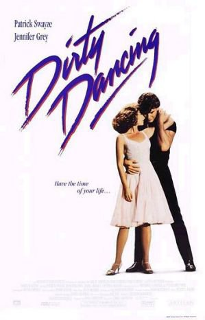 Dirty Dancing!