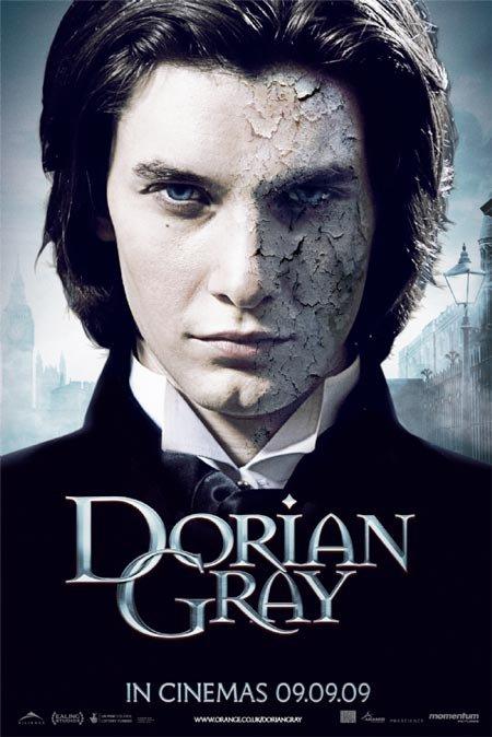 Dorian  Gray!