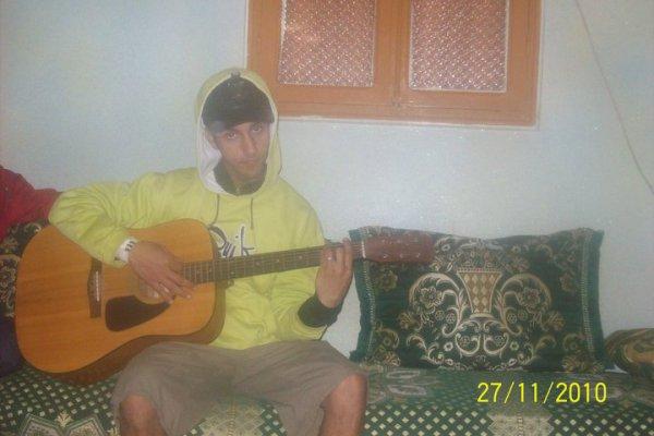 si moi zaka avic  mon guitar