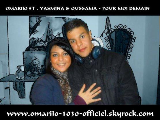 omariio feat yasmina et oussama ( POUR MOI) (2011)