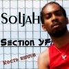 Soljah-D / Soljah_SectionYF (Kotch Riddim)_2013 (2013)