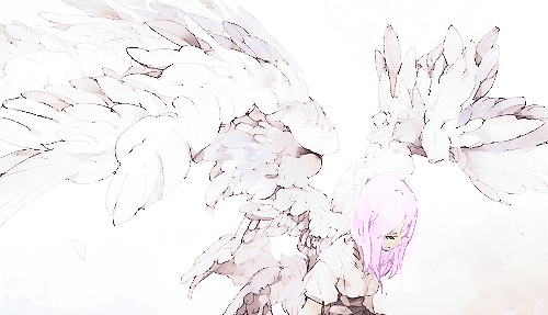 Fiction n°14 : sasusaku-angels