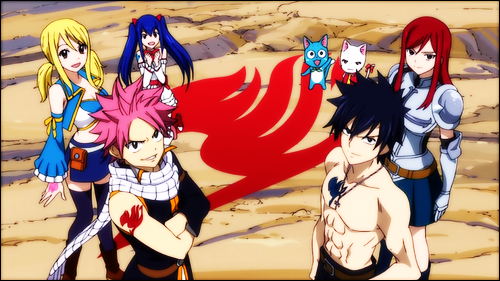 Fiction n°61 nalu-fiction-powaaaaa