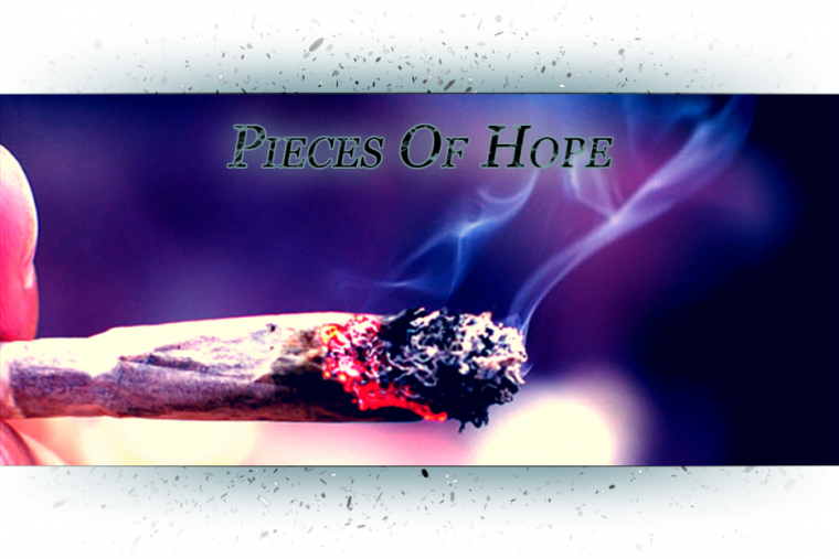 Fiction n°74 piecesofhope
