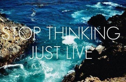 Apprendre à vivre le moment présent fait partie de la stratégie de la joie.