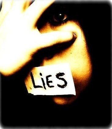 un éternel mensonge