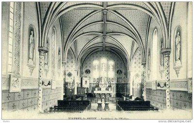 Eglise de Viâpres 2