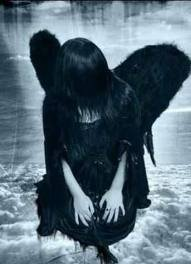 En nous sommeille toujour un coter sombre pris pas les demons