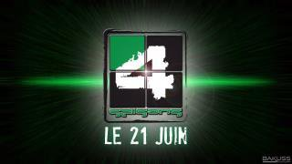 Nouveau Logo MIRS