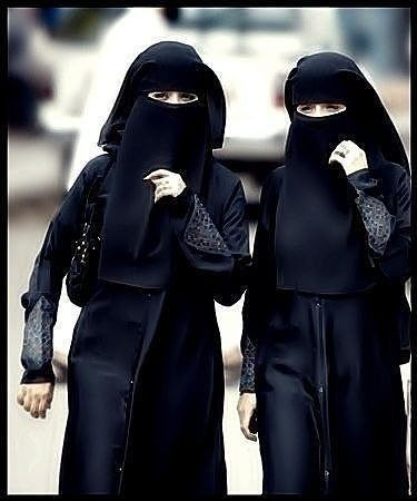 """'Ilâ bin Ziyâd a dit :  """" Ne suis pas du regard la tenue de la femme.. ..car la vue crée dans le c½ur des désirs. """"  Hilyah l-Awliya (2/244)"""