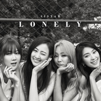 Kpop / SISTAR - LONELY (2017)