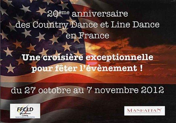 CROISIERE DES RUSTY LEGS DU 27 OCTOBRE AU 07 NOVEMBRE 2012