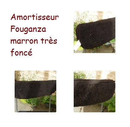 Amortisseur Fouganza