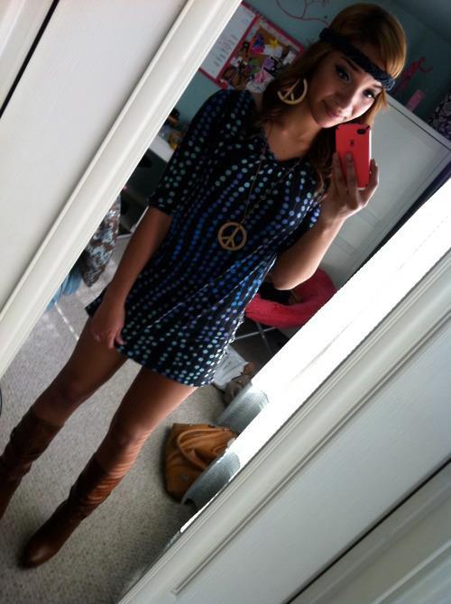 Hippy Style ^^