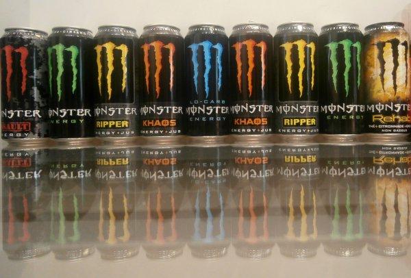 Feel like a monster ! - Skillet