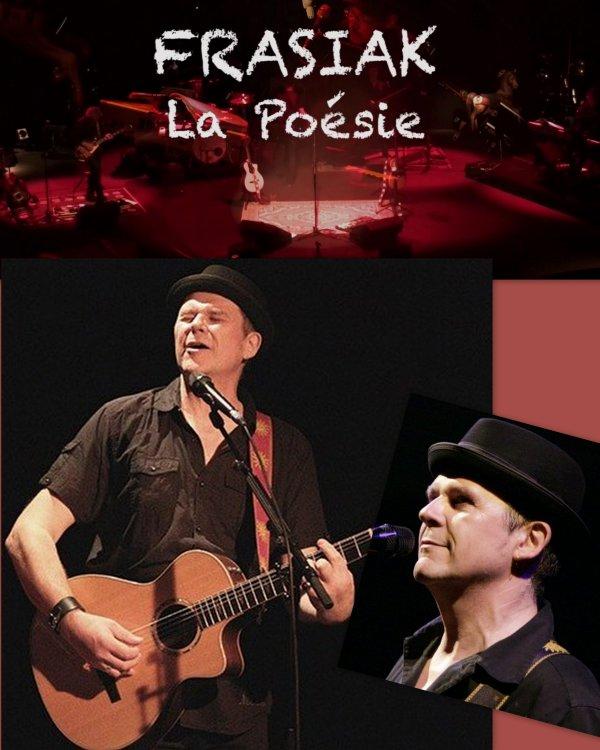 Prochain spectacle à L'Musica le samedi 10 février 2018 à 21h au 32 boulevard Jean Jaurès à Romorantin-Lanthenay avec un concert de Eric Frasiak