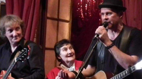 Eric Frasiak a conquit le public de L'Musica Samedi soir