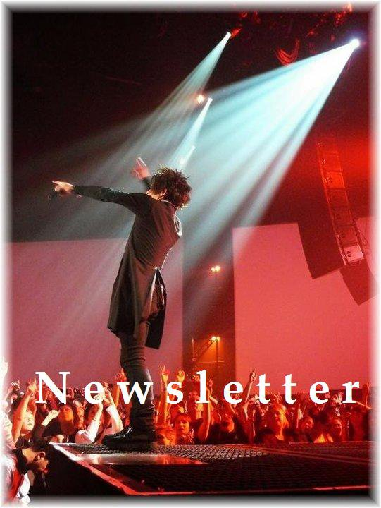 /!\ Newsletter /!\