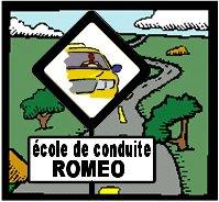 ROMEO EN CORRECTIONNELLE