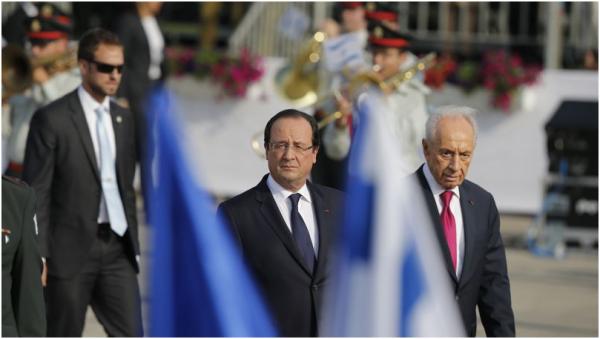 ECLAIRAGE INFO, ISRAËL ET JUDA EN FRANCE !!!