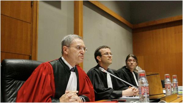 "LA ""JUSTICE"" D'ISRAEL ET DE JUDA PASSE DE LA GANGRENE A LA SOUILLURE !!!"