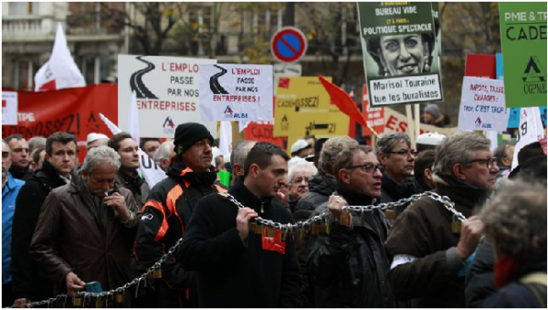 ANALYSE INFO; ENTREPRISES D'ISRAËL ET DE JUDA EN FRANCE 2015 !!!