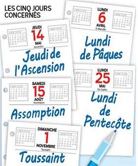 COMMUNIQUÉ DE SALUT PUBLIC  2015