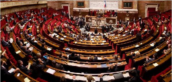 ANALYSE INFO: ISRAEL, JUDA ET LEURS ENFANTS ADOPTÉS EN FRANCE 2015