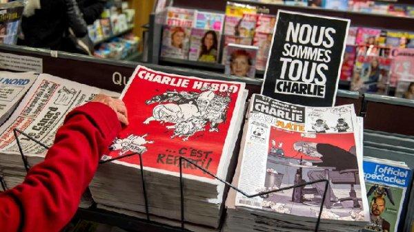 CHARLIE HEBDO ; HÉRITAGE ET CONSÉQUENCES DU CHOIX !!!