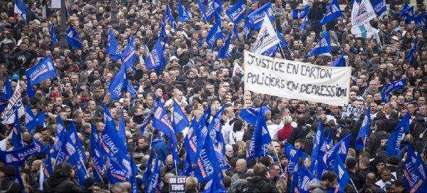 LE TEMPS POUR RUBEN DE CRIER S'ACCENTUE EN FRANCE !!!
