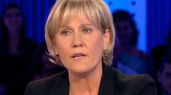 LES CAUSES DU LYNCHAGE DE NADINE MORANO, IGNORANCES ET DESOBEISSANCES !!!
