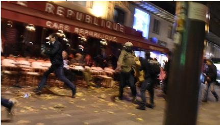 PAGE SPECIALE ATTENTATS, PARIS 13 NOVEMBRE 2015