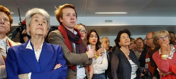 LUMIÈRE SUR CETTE TROUBLANTE PRÉSIDENTIELLE DE 2017 EN FRANCE