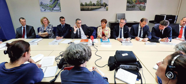 ANALYSE INFO: ISRAËL ET JUDA  ET LEURS ENTREPRISES EN FRANCE
