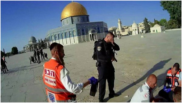 ISRAËL ET JUDA DANS CE MONDE SANS LUMIÈRE !!!