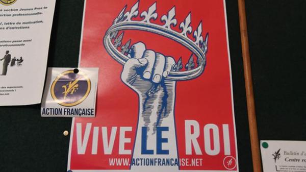 LE CHANGEMENT EST EN MARCHE DANS LE TROUBLE POUR LA FRANCE