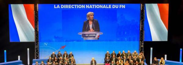 FAMILLE LE PEN: LE PORTE DRAPEAU DE RUBEN EN FRANCE ENTRE LUMIÈRE ET TÉNÈBRES !!!