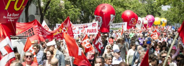 FRANCE; LA VALSE DES CRIEURS S'ACCÉLÈRE POUR RUBEN ET JUDA !!!