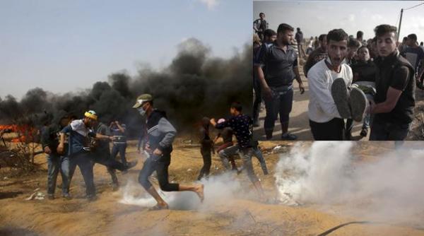 ISRAËL ET JUDA EN SOUFFRANCE DANS CE MONDE SANS LA LUMIÈRE !!!