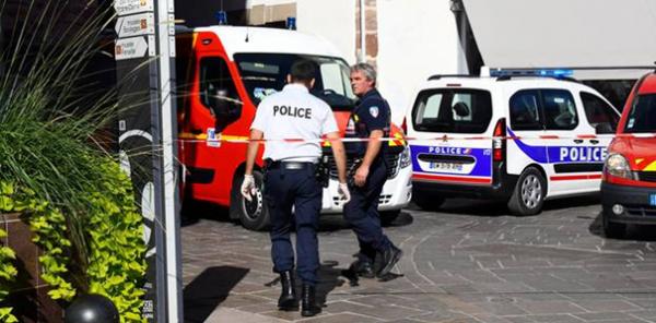 ECLAIRAGE SUR LA DÉTRESSE GRANDISSANTE DES POMPIERS ET DES POLICIERS DE RUBEN EN FRANCE !!!